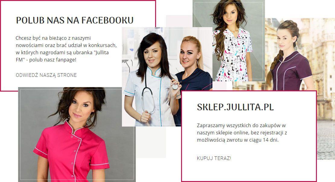 Jullita Fashion Med