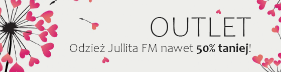 Jullita - Outlet