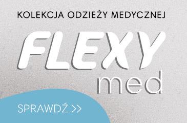 Jullita Fashion Med - kolekcja Flexy